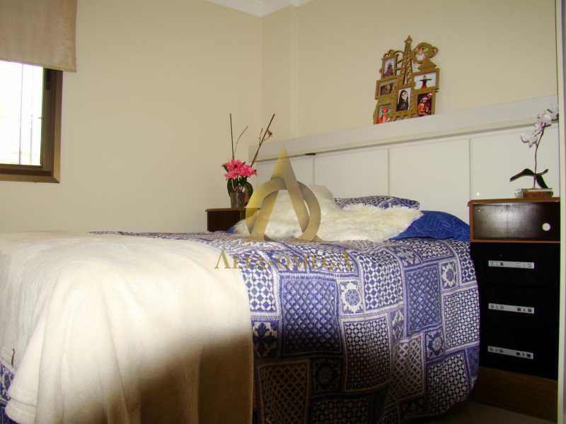 DSC05636 - Apartamento à venda Rua Rogério Karp,Recreio dos Bandeirantes, Rio de Janeiro - R$ 649.000 - AO30203 - 10