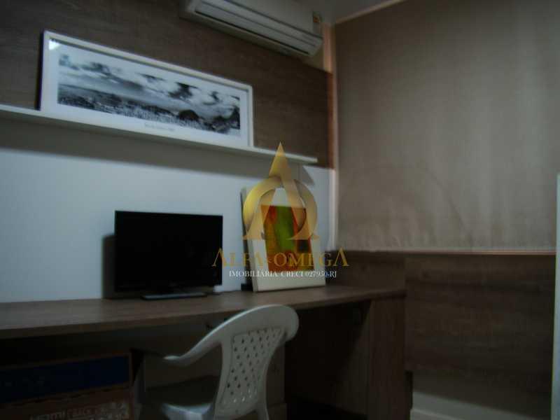 DSC05647 - Apartamento à venda Rua Rogério Karp,Recreio dos Bandeirantes, Rio de Janeiro - R$ 649.000 - AO30203 - 15