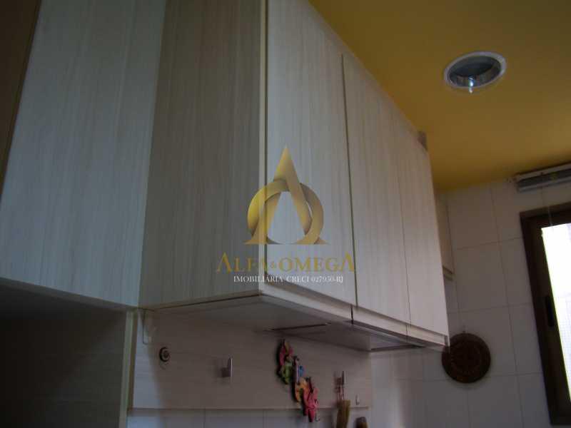 DSC05653 - Apartamento à venda Rua Rogério Karp,Recreio dos Bandeirantes, Rio de Janeiro - R$ 649.000 - AO30203 - 21