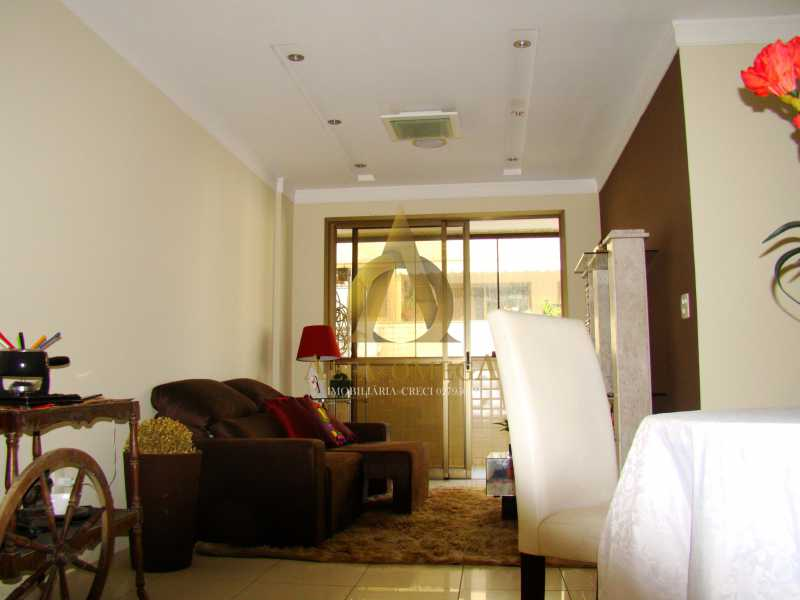 DSC05656 - Apartamento à venda Rua Rogério Karp,Recreio dos Bandeirantes, Rio de Janeiro - R$ 649.000 - AO30203 - 3
