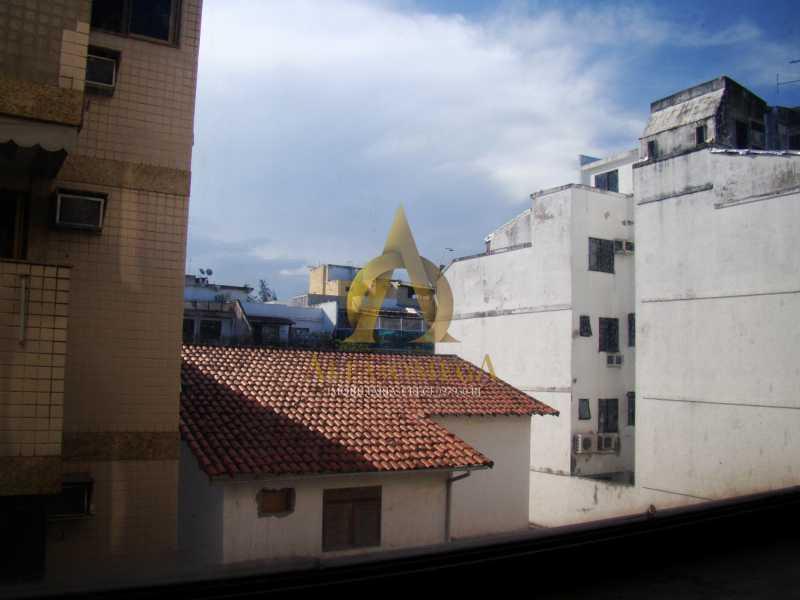 DSC05659 - Apartamento à venda Rua Rogério Karp,Recreio dos Bandeirantes, Rio de Janeiro - R$ 649.000 - AO30203 - 25