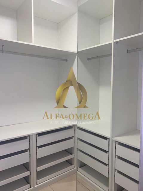 6 - Apartamento Avenida Eixo Metropolitano Este-Oeste,Jacarepaguá, Rio de Janeiro, RJ Para Alugar, 2 Quartos, 70m² - AOJ20017L - 8