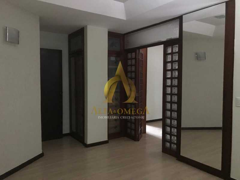1 - Casa Estrada do Quitite,Jacarepaguá, Rio de Janeiro, RJ Para Alugar, 4 Quartos, 350m² - AOJ60010L - 11