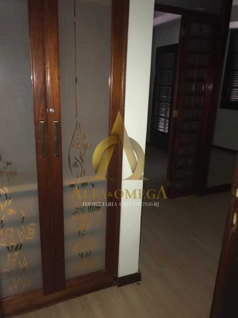 4 - Casa Estrada do Quitite,Jacarepaguá, Rio de Janeiro, RJ Para Alugar, 4 Quartos, 350m² - AOJ60010L - 13