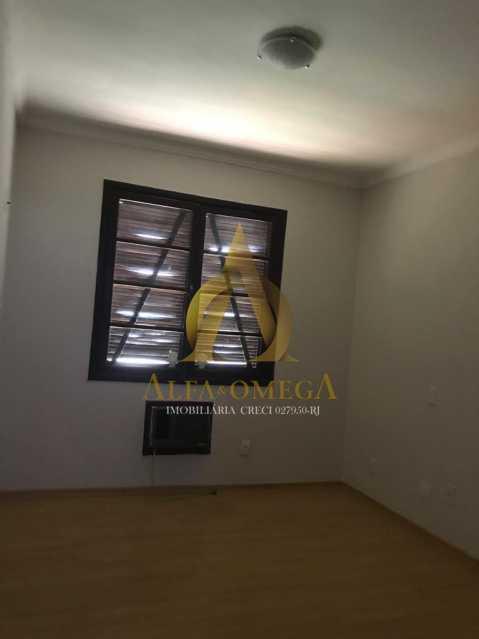 7 - Casa Estrada do Quitite,Jacarepaguá, Rio de Janeiro, RJ Para Alugar, 4 Quartos, 350m² - AOJ60010L - 18