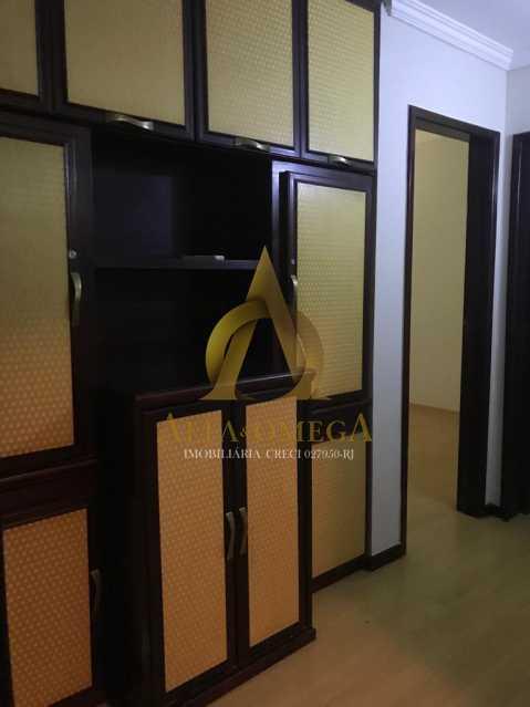 8 - Casa Estrada do Quitite,Jacarepaguá, Rio de Janeiro, RJ Para Alugar, 4 Quartos, 350m² - AOJ60010L - 14