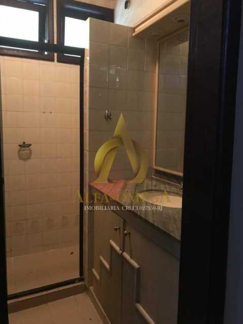 9 - Casa Estrada do Quitite,Jacarepaguá, Rio de Janeiro, RJ Para Alugar, 4 Quartos, 350m² - AOJ60010L - 23