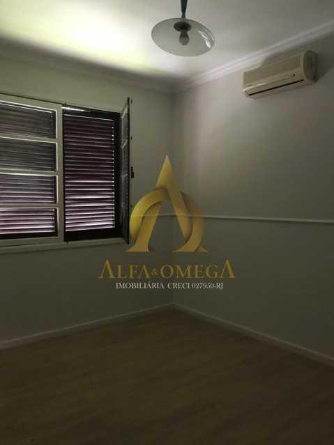 11 - Casa Estrada do Quitite,Jacarepaguá, Rio de Janeiro, RJ Para Alugar, 4 Quartos, 350m² - AOJ60010L - 19