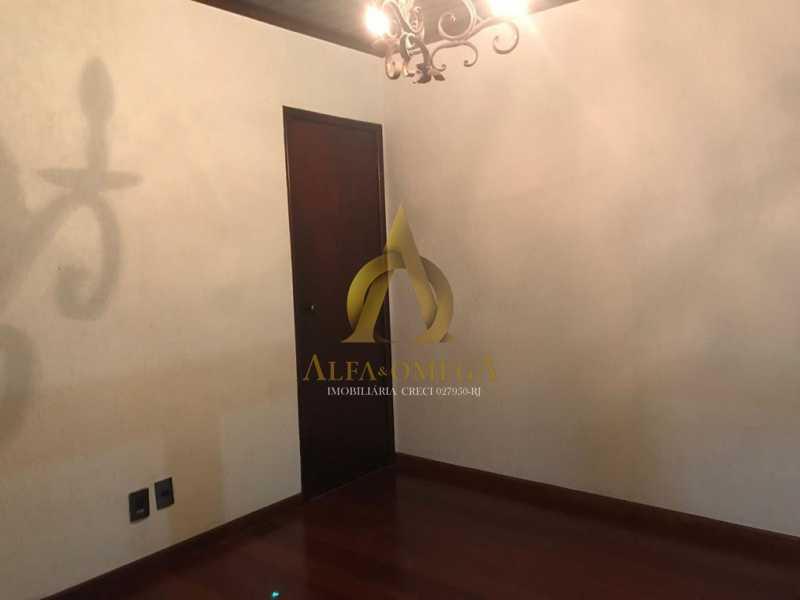 14 - Casa Estrada do Quitite,Jacarepaguá, Rio de Janeiro, RJ Para Alugar, 4 Quartos, 350m² - AOJ60010L - 16