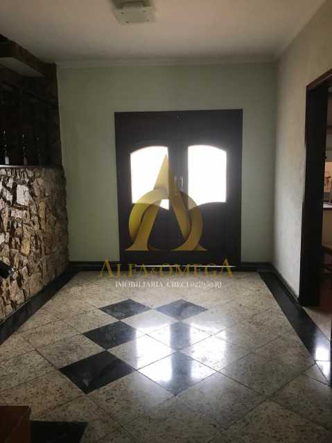 19 - Casa Estrada do Quitite,Jacarepaguá, Rio de Janeiro, RJ Para Alugar, 4 Quartos, 350m² - AOJ60010L - 10