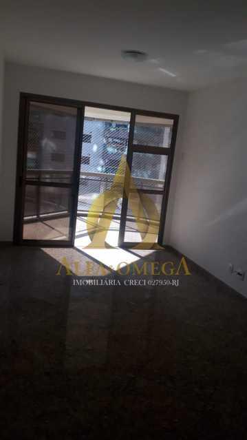 3 - Apartamento Avenida Lúcio Costa,Barra da Tijuca,Rio de Janeiro,RJ Para Alugar,3 Quartos,90m² - AO30132L - 1