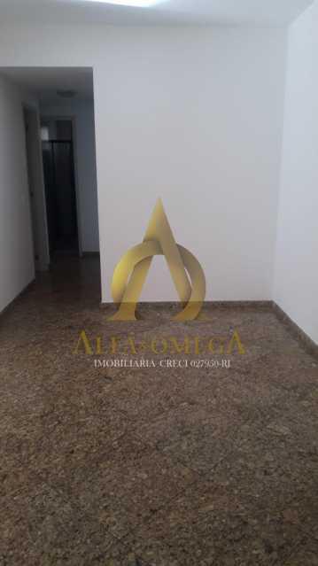 4 - Apartamento Avenida Lúcio Costa,Barra da Tijuca,Rio de Janeiro,RJ Para Alugar,3 Quartos,90m² - AO30132L - 6