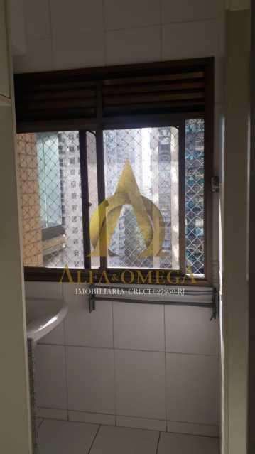 12 - Apartamento Avenida Lúcio Costa,Barra da Tijuca,Rio de Janeiro,RJ Para Alugar,3 Quartos,90m² - AO30132L - 25