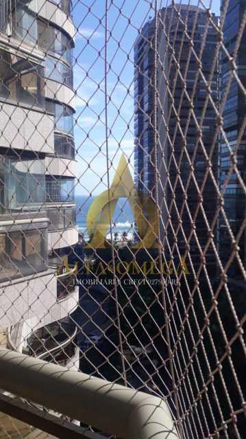16 - Apartamento Avenida Lúcio Costa,Barra da Tijuca,Rio de Janeiro,RJ Para Alugar,3 Quartos,90m² - AO30132L - 28