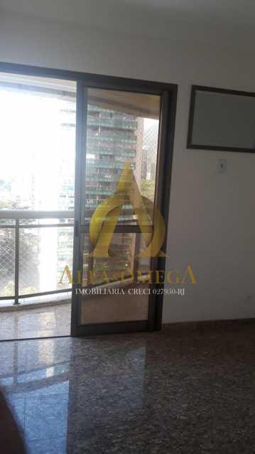 18 - Apartamento Avenida Lúcio Costa,Barra da Tijuca,Rio de Janeiro,RJ Para Alugar,3 Quartos,90m² - AO30132L - 9