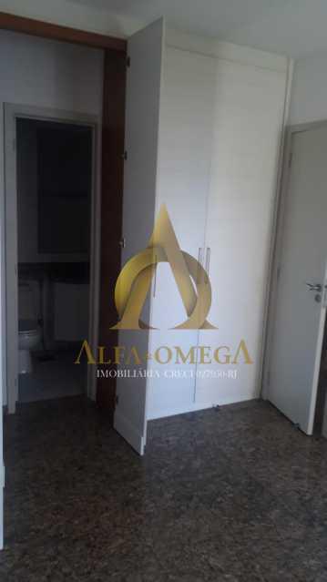 19 - Apartamento Avenida Lúcio Costa,Barra da Tijuca,Rio de Janeiro,RJ Para Alugar,3 Quartos,90m² - AO30132L - 11
