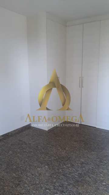 23 - Apartamento Avenida Lúcio Costa,Barra da Tijuca,Rio de Janeiro,RJ Para Alugar,3 Quartos,90m² - AO30132L - 12