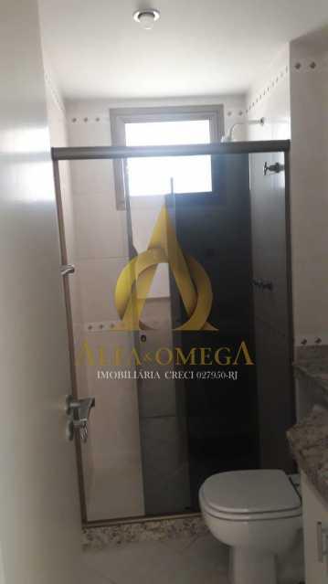 24 - Apartamento Avenida Lúcio Costa,Barra da Tijuca,Rio de Janeiro,RJ Para Alugar,3 Quartos,90m² - AO30132L - 20