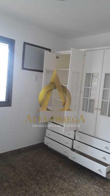 25 - Apartamento Avenida Lúcio Costa,Barra da Tijuca,Rio de Janeiro,RJ Para Alugar,3 Quartos,90m² - AO30132L - 10