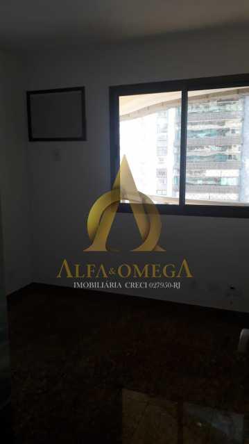 26 - Apartamento Avenida Lúcio Costa,Barra da Tijuca,Rio de Janeiro,RJ Para Alugar,3 Quartos,90m² - AO30132L - 13