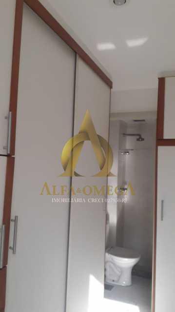 29 - Apartamento Avenida Lúcio Costa,Barra da Tijuca,Rio de Janeiro,RJ Para Alugar,3 Quartos,90m² - AO30132L - 19