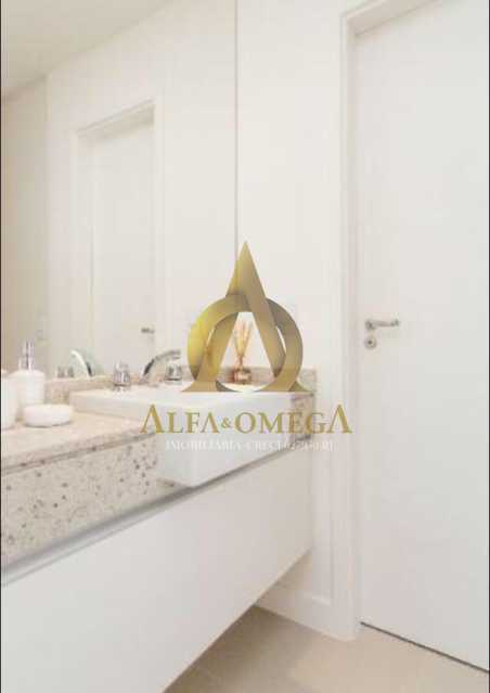 d66d80e6-0f25-457f-9d04-c7bb4f - Flat 1 quarto para venda e aluguel Jacarepaguá, Rio de Janeiro - R$ 230.000 - AOJ10007 - 5