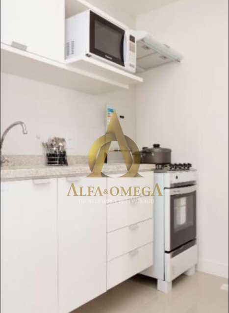 7398b77e-fcae-4ac2-af33-0e65cb - Flat 1 quarto para venda e aluguel Jacarepaguá, Rio de Janeiro - R$ 230.000 - AOJ10007 - 6