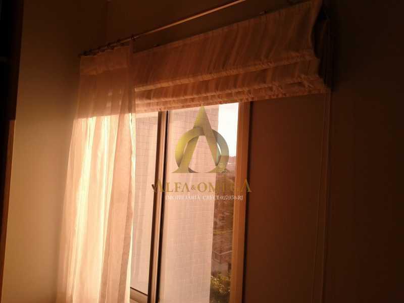 69668021-6a47-4f3e-bb03-24fef0 - Apartamento 2 quartos para alugar Barra da Tijuca, Rio de Janeiro - R$ 2.700 - AO20293L - 10