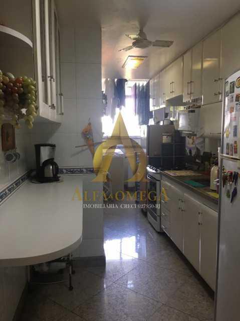 fa5f5469-e2b7-4389-8b34-d93180 - Apartamento 3 quartos à venda Barra da Tijuca, Rio de Janeiro - R$ 1.200.000 - AO30208 - 11