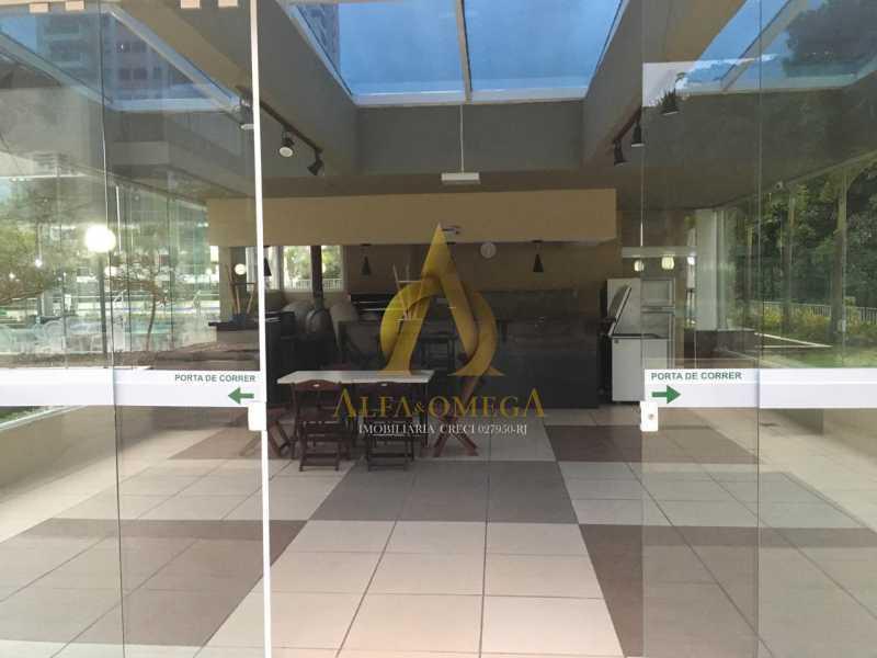 1af86d32-4604-4946-8311-5fdbe1 - Apartamento 3 quartos à venda Barra da Tijuca, Rio de Janeiro - R$ 1.200.000 - AO30208 - 22