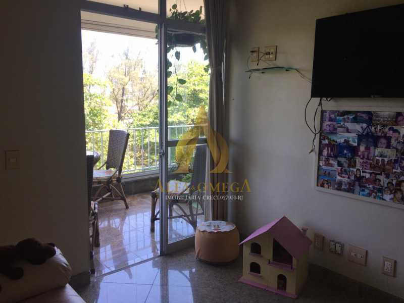 9ae71bb8-2317-44da-bae8-485a02 - Apartamento 3 quartos à venda Barra da Tijuca, Rio de Janeiro - R$ 1.200.000 - AO30208 - 13