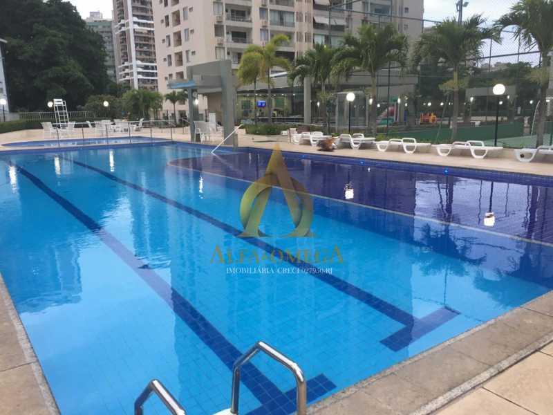 94dcbe50-0c92-4404-a18e-bfb0ce - Apartamento 3 quartos à venda Barra da Tijuca, Rio de Janeiro - R$ 1.200.000 - AO30208 - 23