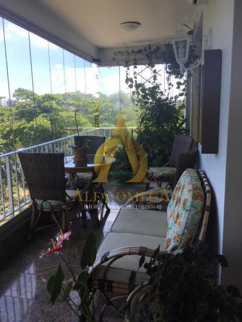 499f9065-68f7-4c68-8ddd-61437f - Apartamento 3 quartos à venda Barra da Tijuca, Rio de Janeiro - R$ 1.200.000 - AO30208 - 5