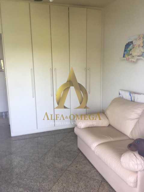 86996723-b939-4ee0-9c9f-d92985 - Apartamento 3 quartos à venda Barra da Tijuca, Rio de Janeiro - R$ 1.200.000 - AO30208 - 12