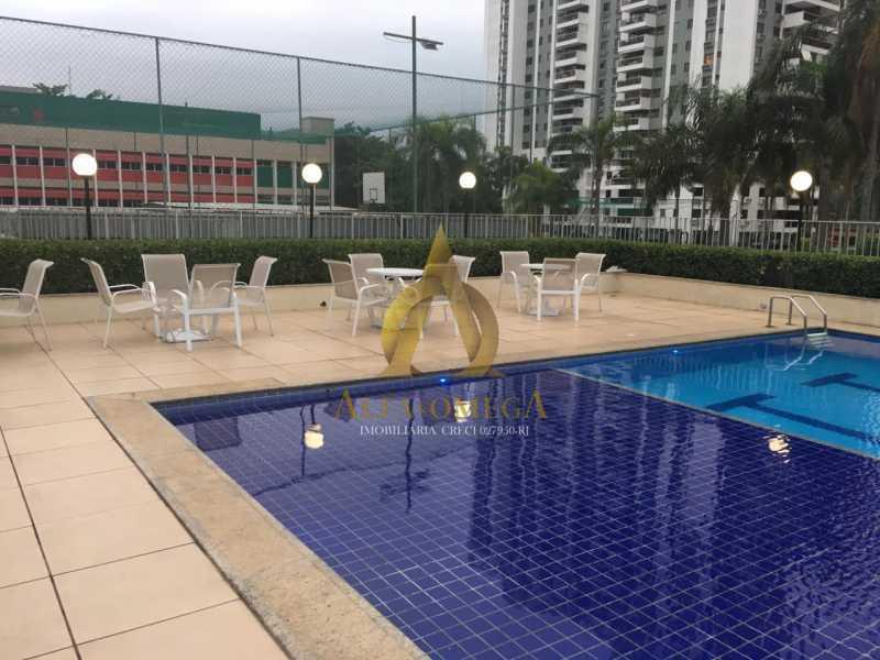 a6c49da2-b765-4928-8c2d-765b4d - Apartamento 3 quartos à venda Barra da Tijuca, Rio de Janeiro - R$ 1.200.000 - AO30208 - 25