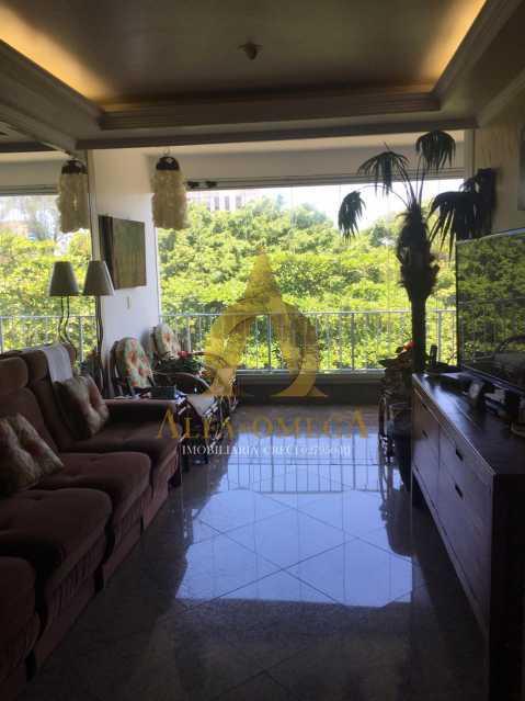 b781a45a-ef7f-4a44-9e99-f6c12a - Apartamento 3 quartos à venda Barra da Tijuca, Rio de Janeiro - R$ 1.200.000 - AO30208 - 7