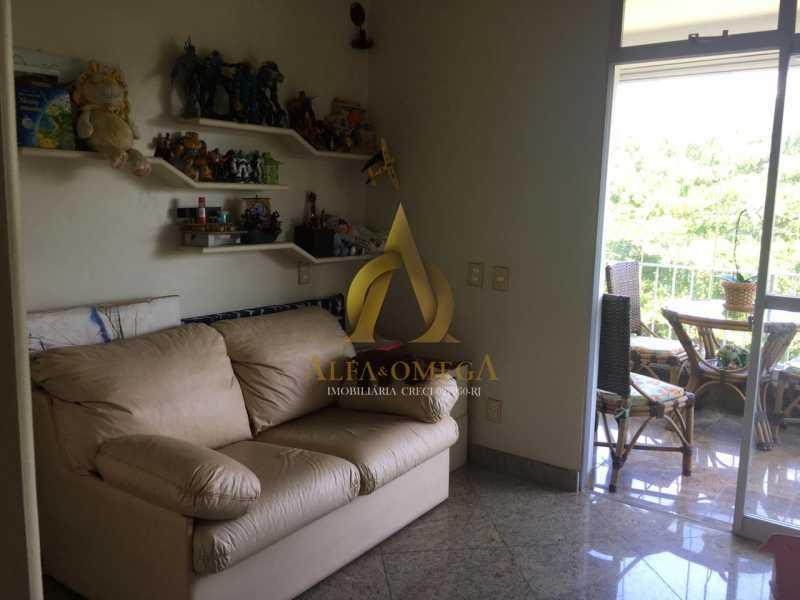 c9577df3-f42f-4c43-aa67-bf0d50 - Apartamento 3 quartos à venda Barra da Tijuca, Rio de Janeiro - R$ 1.200.000 - AO30208 - 14