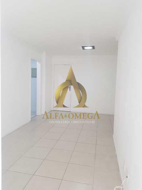 f35a4362-3ea5-4296-b45c-8d9da4 - Apartamento Praça Seca, Rio de Janeiro, RJ À Venda, 2 Quartos, 67m² - AOJ20084 - 3