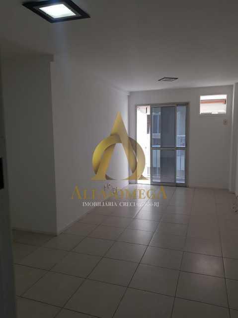 161e57a9-aaee-4921-b4c3-7ff7a9 - Apartamento Praça Seca, Rio de Janeiro, RJ À Venda, 2 Quartos, 67m² - AOJ20084 - 1