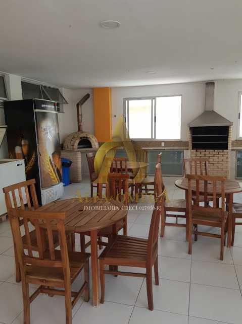 8913baf1-029d-4392-821e-6affc7 - Apartamento Praça Seca, Rio de Janeiro, RJ À Venda, 2 Quartos, 67m² - AOJ20084 - 16