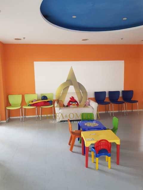 67992a68-381c-42c8-8bfe-aa1e71 - Apartamento Praça Seca, Rio de Janeiro, RJ À Venda, 2 Quartos, 67m² - AOJ20084 - 15