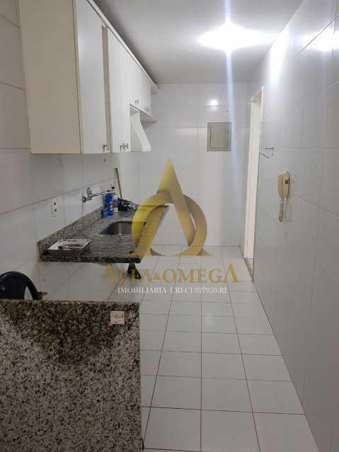 cdef67e5-f78e-4a52-8565-a2cd2c - Apartamento Praça Seca, Rio de Janeiro, RJ À Venda, 2 Quartos, 67m² - AOJ20084 - 12