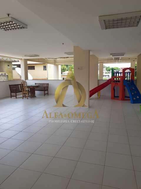 ebb20495-d200-4145-9a88-f69849 - Apartamento Praça Seca, Rio de Janeiro, RJ À Venda, 2 Quartos, 67m² - AOJ20084 - 17