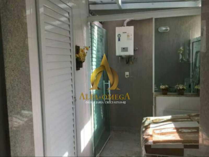 833_G1576609433 - Casa em Condomínio 4 quartos à venda Anil, Rio de Janeiro - R$ 1.020.000 - AOJ60027 - 10