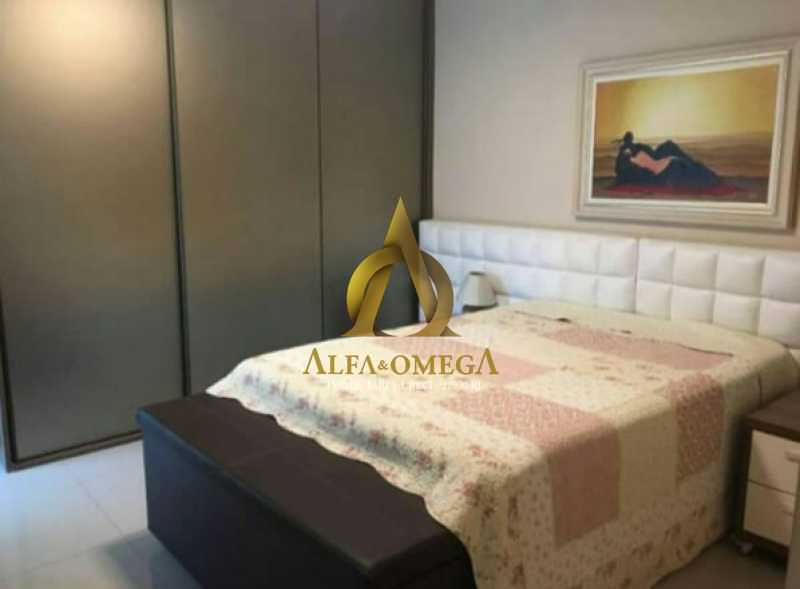833_G1576609442 - Casa em Condomínio 4 quartos à venda Anil, Rio de Janeiro - R$ 1.020.000 - AOJ60027 - 5