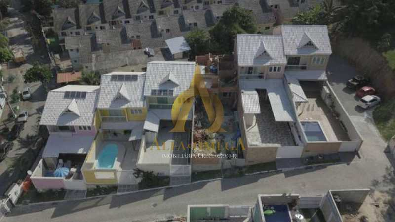 Casa Fraguesia 16 - Casa em Condomínio Freguesia (Jacarepaguá), Rio de Janeiro, RJ Para Alugar, 4 Quartos, 240m² - AOJ60012L - 15