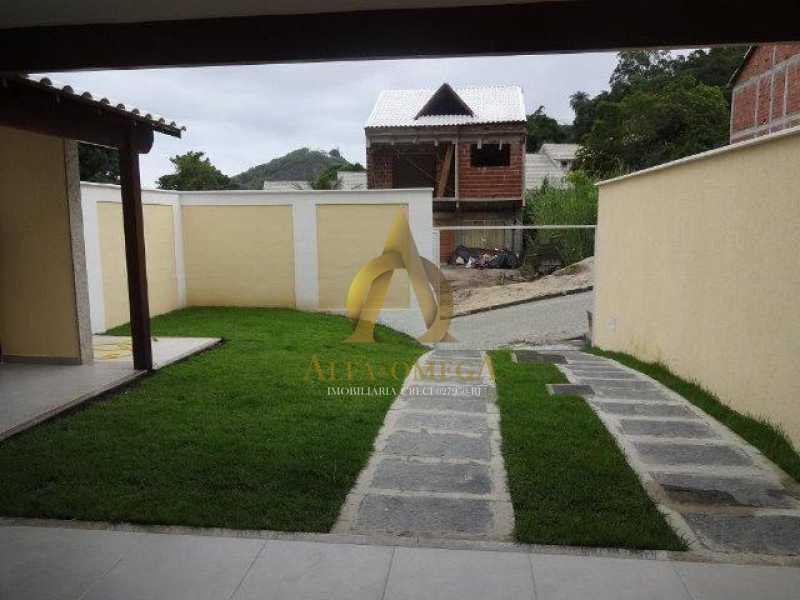 Casa Fraguesia 04 - Casa em Condomínio Freguesia (Jacarepaguá), Rio de Janeiro, RJ Para Alugar, 4 Quartos, 240m² - AOJ60012L - 7