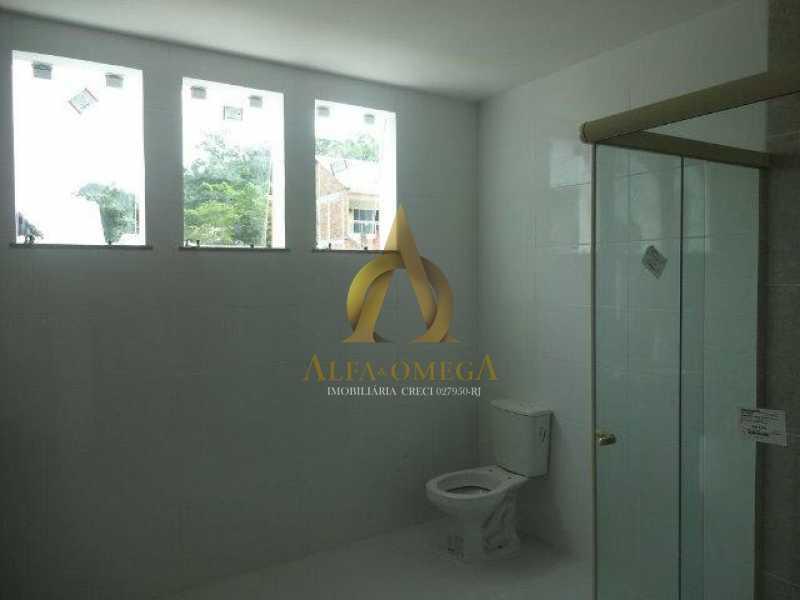 Casa Fraguesia 06 - Casa em Condomínio Freguesia (Jacarepaguá), Rio de Janeiro, RJ Para Alugar, 4 Quartos, 240m² - AOJ60012L - 8