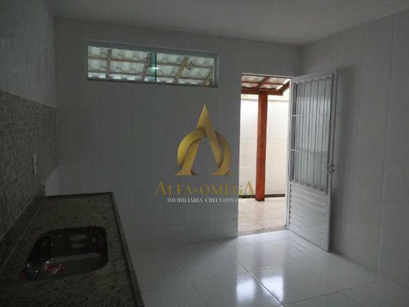 Casa Fraguesia 13 1 - Casa em Condomínio Freguesia (Jacarepaguá), Rio de Janeiro, RJ Para Alugar, 4 Quartos, 240m² - AOJ60012L - 12