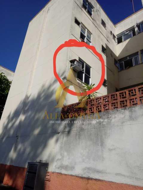 f0c8b283-8b8c-41d9-aa37-02f4e1 - Apartamento Freguesia (Jacarepaguá),Rio de Janeiro,RJ Para Alugar,2 Quartos,50m² - AOJ20023L - 11